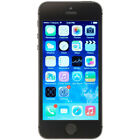 iPhone 5S 16GB iOS7 LTE Unlocked Space Gray Recertified IPHONE5S