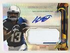 2013 Topps Finest Football Cards 28