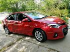 2016 Toyota Corolla  2016 for $15500 dollars
