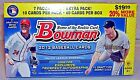 2012 Bowman Blaster Box - 2 Chrome Cards per Pack - Possible Harper Rookie Card