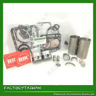 Engine Overhaul Kit STD for KUBOTA Z482 T1600H Tractor