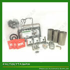 Engine Overhaul Kit STD for KUBOTA D950 B1750D B7200D B8200D F2000 KH41