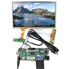 HDMI DVI VGA LCD LED Controller kit with 101 1366X768 Capacitive Touch Monitor