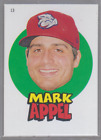 2016 Topps MLB Sticker Collection Baseball 15