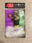 2015 Topps Inception Football Cards 4