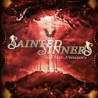 Sainted Sinners - Back With A Vengeance [CD]