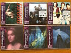 Prefab Sprout Japan mini LP CDs Swoon/McQueen/Langley/Protest/Jordan/Andromeda