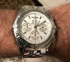 Breitling Crosswind Special Edition Chronograph All Boxes & Booklet