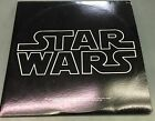 Sta Wars Soundtrack Record 2T-541 w/poster and inserts