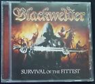 Survival of the Fittest by Blackwelder (CD, May-2015, Golden Core Records)