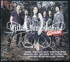 The Q-Music Sessions (Import) by Within Temptation (CD, 2013 BMG)