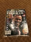 Official Inauguration Program Collectors Edition 2013 President Barack Obama