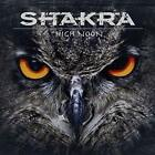 Shakra High Noon CD