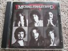 Greatest Hints by Michael Stanley Band CD 1979 Arista 1992 Razor