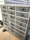 """Drawer Apothecary Parts Bin OLD"
