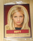 2015 Rittenhouse Buffy the Vampire Slayer Ultimate Collector's Set Trading Cards 19