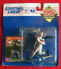 1995 Cal Ripken Jr.(Baltimore Orioles) Baseball Kenner Starting Lineup-Slu