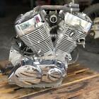 2007 Honda Shadow Spirit 750 VT750C2 ENGINE MOTOR 15K miles