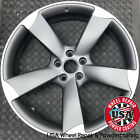 2013 2016 Audi RS4 RS5 20x9 Factory OEM Rim Wheel 58916 8T0601025DH