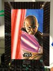 2014 Topps Star Wars Chrome Perspectives Trading Cards 27