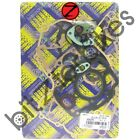 Complete Engine Gasket Set Kit Gilera Apache 125 1991-1992