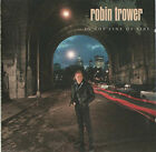 ROBIN TROWER - In Line Of Fire - CD - MINT!! - Turn The Volume Up - Natural Fact