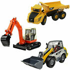 Vehicle Truck Toy Kids Play Set Toddler Dump Truck Excavator Digger