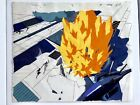 G Police (playstaion Game) TV Commercial Animation Original Production Cel+douga