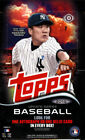 2014 Topps Update Factory Sealed Hobby Box 36 Ct Mookie Betts Jacob DeGrom RCs