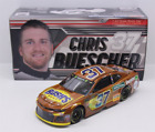 NEW NASCAR 2018 CHRIS BUESCHER 37 BUSHS BEANS 1 24 DIECAST CAR