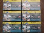 Factory Sealed 6 Box Lot - 2014 Upper Deck CFL Football Cards
