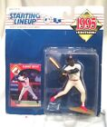 Cleveland Indians Albert Belle 1995 EDITION MLB Starting Lineup Figure