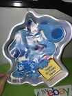 Vintage Wilton Cake Pan Blue's Clues New Never Used
