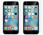 2 pcs IIPHONE 5 5S SE Tempered Glass Screen Protector & Wet Wipes