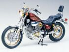Tamiya Yamaha Virago XV1000 1/12 motorcycle plastic model kit new 14044
