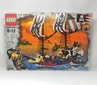 Lego Pirate Battle Ship (6290) Red Beard Runner SEALED 2001 6289