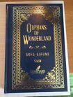 Orphans Of Wonderland by Greg Gifune Autographed New Graveyard Edition