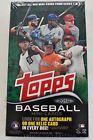 2014 Topps Baseball Mini-Cards Factory Sealed Box