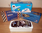 Lot of 4 Dale Earnhardt Sr  Dale Earnhardt Jr NASCAR Cars 124 Check Photos