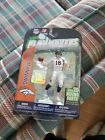 PLAYMAKERS NFL PLAYERS PEYTON MANNING BRONCOS 20 MOVING PARTS MCFARLANE TOYS NIP