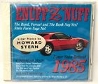 1985 by Enuff Z'nuff (1999 Big Deal CD) BRAND NEW FACTORY SEALED/FREE USA SHIP