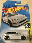 2019 Hot Wheels Super Treasure Hunt 90 Honda Civic EF