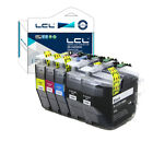 5x LC3019 LC3017 XXL LC3019BK Pigment Ink Cartridge for Brother MFC J5330DW
