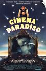 Wall Decal entitled Cinema Paradiso 1988