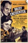 Wall Decal entitled Brief Encounter 1945