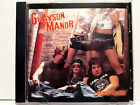 Grayson Manor - Back On The Rock 2003 Grayson Records Rare OOP HTF Hair Metal