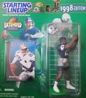 Kenner Starting Lineup Deion Sanders 1998 Edition NIP Cowboys