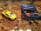 NEW Hot Wheels YELLOW Lamborghini Aventador LP 700 4 Super Speeders Kroeger excl