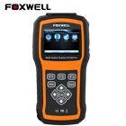 Foxwell Diagnostic Scanner Tool Abs Srs Tpms Injector Full System Code Reader