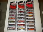 Hot Wheels Huge GARAGE Lot 22 GM FORD DODGE VW All Feature REAL RIDERS